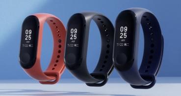 Xiaomi Mi Band 3: características y precio