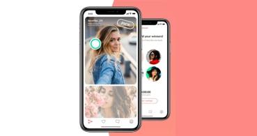 Crown, la alternativa a Tinder que propone competir para conocer gente