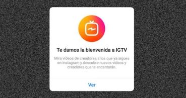Cómo ver las estadísticas de un vídeo de IGTV
