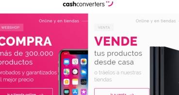 Cash Converters celebra su Día sin IVA
