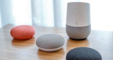 Google Home y Home Mini con Vodafone desde 1 euro al mes