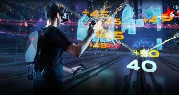 Realidad virtual y videojuegos, ¿qué ordenador necesito?