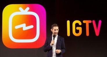 Cómo buscar vídeos y canales en IGTV