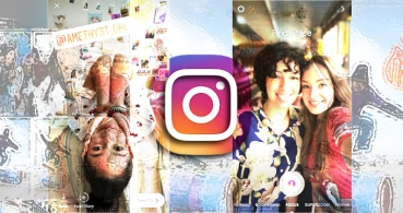 Instagram agrega 6 nuevos Superzoom