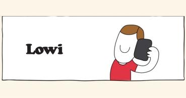 ¿Qué son las llamadas al 786205094 en la factura de Lowi?