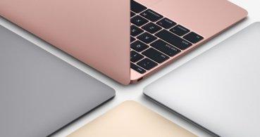 Apple reparará gratis los teclados defectuosos de los MacBook y MacBook Pro