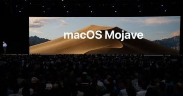 masOS Mojave, la nueva versión de macOS con modo oscuro
