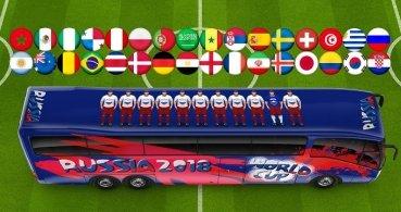 Cómo ver la ceremonia de inauguración del Mundial 2018 online