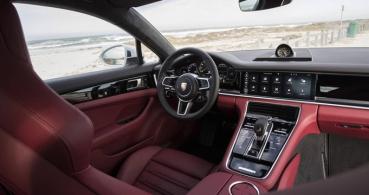 Sherpa, la inteligencia artificial de origen español, será usada por Porsche