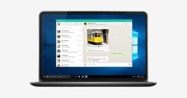 WhatsApp tendrá una app mejor para ordenadores