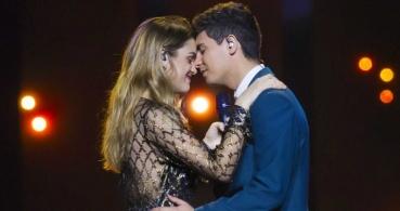 Cómo escuchar las mejores canciones de España en Eurovisión desde Spotify