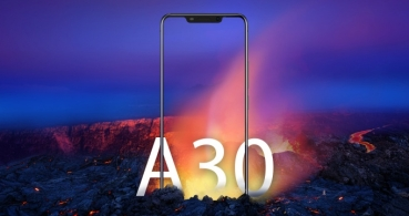 Blackview A30, un diseño similar al iPhone X por solo 60 euros