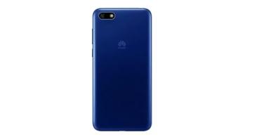 Huawei Y5 2018 llega a España: precio y disponibilidad