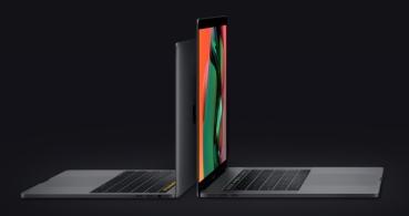 MacBook Pro se actualiza: más potencia, pantalla True Tone y Siri mejorada