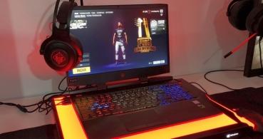 El nuevo HP OMEN 15 y sus accesorios gaming llegan a España