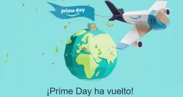 Amazon anuncia la fecha del Prime Day 2018 y sus primeras ofertas