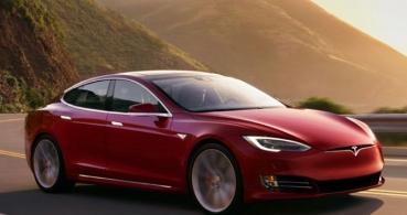 Tesla estaría preparando un smartphone