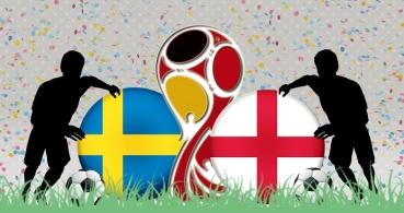 Dónde seguir online el Suecia - Inglaterra del Mundial 2018