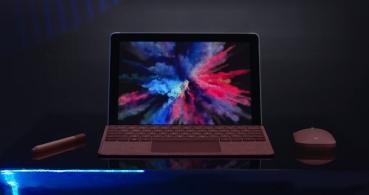 Surface Go llega a España: precio y disponibilidad