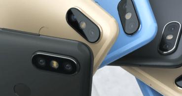 Oferta: Xiaomi Mi A2 por 218,87 euros en Amazon