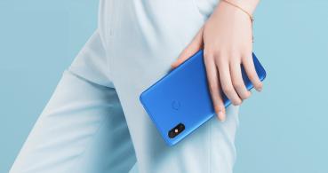 Xiaomi Mi Max 3 es oficial: todo sobre el móvil de 6,99 pulgadas