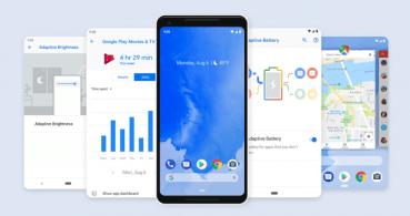 Android 9 Pie, la nueva versión de Android ya es oficial