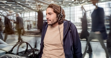7 auriculares con cancelación de ruido