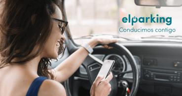 ElParking, la aplicación para conductores más completa