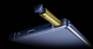Samsung Galaxy Note 9 comienza a recibir Android 9 Pie