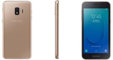 Galaxy J2 Core, primer Android GO de Samsung