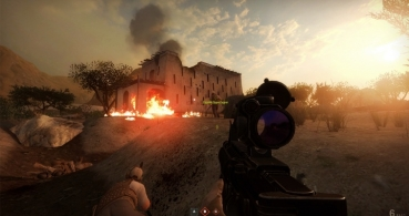 Descarga gratis Insurgency en Steam durante 48 horas