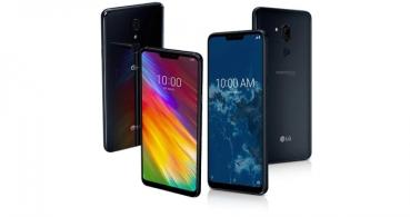 LG G7 One y LG G7 Fit son oficiales, conoce todos los detalles