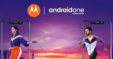 Motorola One y One Power son oficiales: notch, pantalla 19:9 y Android One