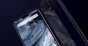 Nokia 6.1 Plus y 5.1 Plus son oficiales: conoce los detalles