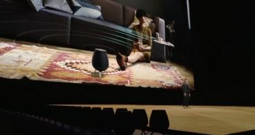Samsung Galaxy Home, el altavoz inteligente con Bixby