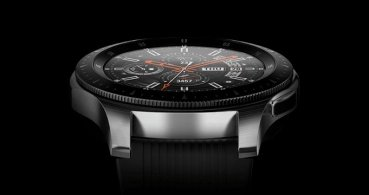 Samsung Galaxy Watch, diseño refinado para un reloj avanzado y versátil