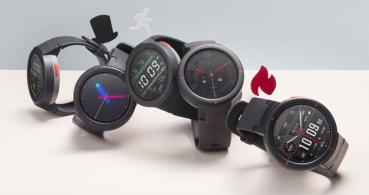 Huami Amazfit Verge, el nuevo smartwatch de Xiaomi