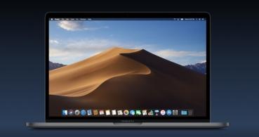 macOS Mojave ya está disponible para descargar