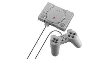 Oferta: PlayStation Classic rebajada a solo 57,99 euros