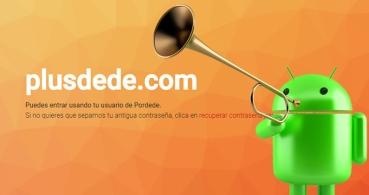 6 alternativas a Plusdede con app para Android