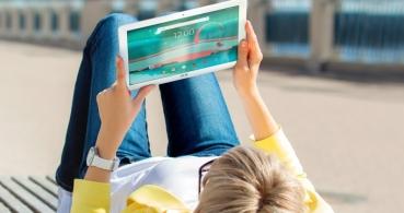 Cómo las tablets pueden ayudar a los niños en el colegio