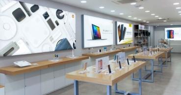 Xiaomi abre la décima Mi Store en Granollers