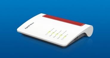 FRITZ!Box 7530, el nuevo router con soporte para WiFi Mesh y domótica