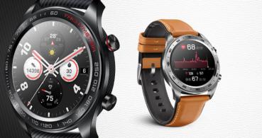 Honor Watch, un smartwatch delgado y elegante con hasta 7 días de autonomía