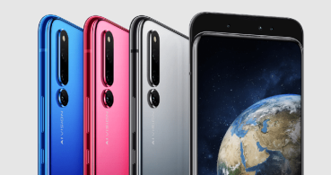 Honor Magic 2 ya es oficial: conoce los detalles