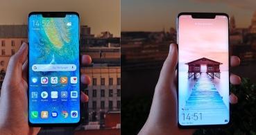 Huawei Assistant es oficial con noticias, recordatorios, deporte y salud