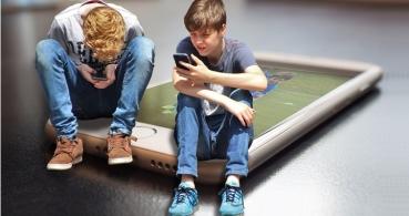 Internet y los peligros que deben enfrentar los padres
