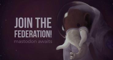 Mastodon, la red social abierta y descentralizada para competir con Twitter