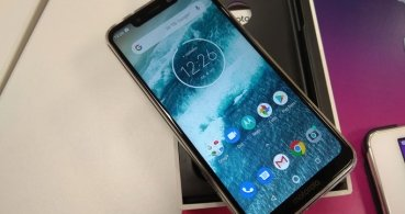 Motorola One se lanza en España: precio y disponibilidad