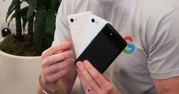 Pixel 3 y 3 XL tienen problemas con las llamadas